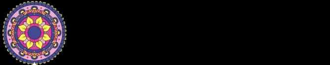 logo reiki fleur de vie