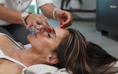 Le kobido – le massage traditionnel japonais