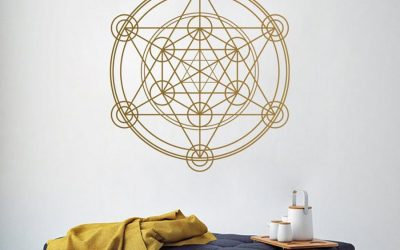 Géométrie sacrée : Signification, bienfaits, symboles