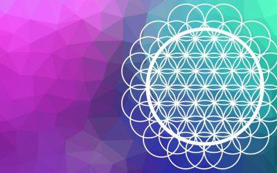 Fleur de Vie : Signification, Bienfaits, Histoire et utilisation de ce symbole