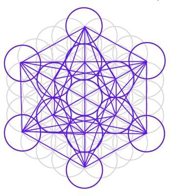 cube metatron