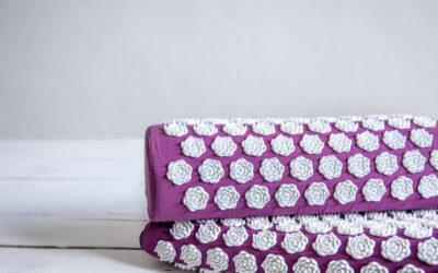 Le tapis fleur de vie – Shantimat